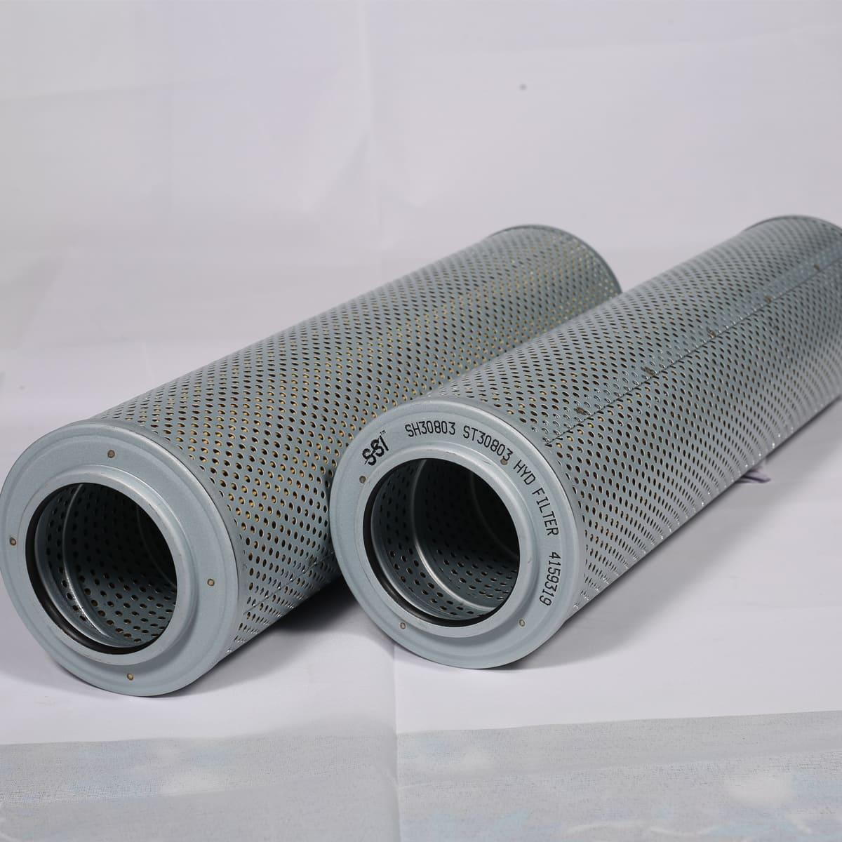 SSI Hydraulic Filter