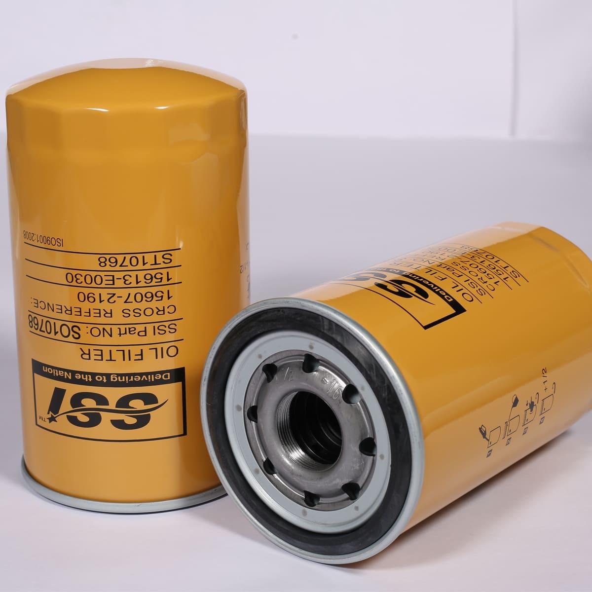 SSI Oil Filter